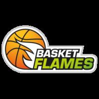 Basket Flames